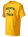 Heath High SchoolTrack