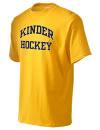 Kinder High SchoolHockey