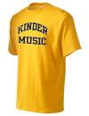 Kinder High SchoolMusic