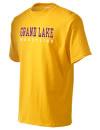 Grand Lake High SchoolWrestling