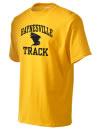 Haynesville High SchoolTrack
