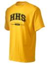 Haynesville High SchoolNewspaper
