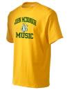 John Mcdonogh High SchoolMusic