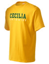 Cecilia High SchoolSwimming