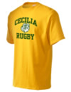 Cecilia High SchoolRugby