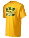 Skyline High SchoolMusic