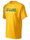Los Alamos High SchoolBasketball