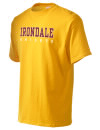 Irondale High SchoolNewspaper