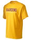 Harding High SchoolGymnastics