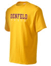 Denfeld High SchoolTrack