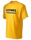 Ethel High SchoolCheerleading