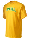 Jim Hill High SchoolNewspaper