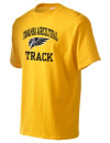 Itawamba Agricultural High SchoolTrack