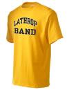 Lathrop High SchoolBand