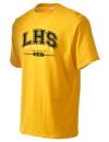 Lathrop High SchoolNewspaper