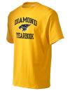 Diamond High SchoolYearbook