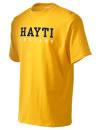 Hayti High SchoolNewspaper