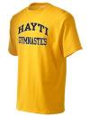 Hayti High SchoolGymnastics