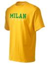 Milan High SchoolBand