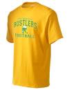 C M Russell High SchoolFootball