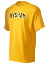 Hysham High SchoolNewspaper