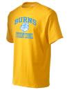 Burns High SchoolStudent Council
