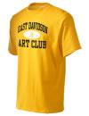 East Davidson High SchoolArt Club