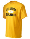 East Davidson High SchoolDance