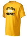 East Davidson High SchoolMusic