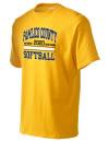 Pamlico County High SchoolSoftball
