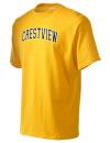 Crestview High SchoolNewspaper