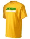 Jane Addams High SchoolCheerleading