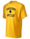 Franklin Heights High SchoolArt Club