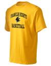 Franklin Heights High SchoolBasketball