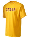 Dater High SchoolGolf
