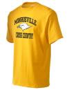 Monroeville High SchoolCross Country