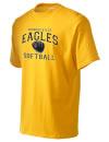 Monroeville High SchoolSoftball