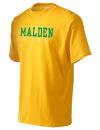 Malden High SchoolBand