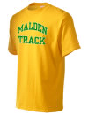 Malden High SchoolTrack