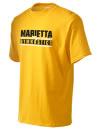 Marietta High SchoolGymnastics
