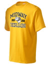 Midway High SchoolCheerleading