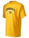 Madill High SchoolVolleyball