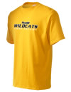 Madill High SchoolCross Country