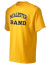 Mcalester High SchoolBand