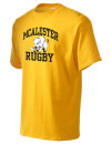 Mcalester High SchoolRugby