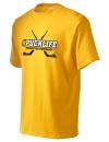 Mcalester High SchoolHockey