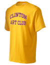 Clinton High SchoolArt Club