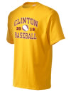 Clinton High SchoolBaseball