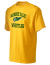 Waubonsie Valley High SchoolWrestling