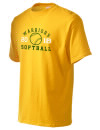 Waubonsie Valley High SchoolSoftball